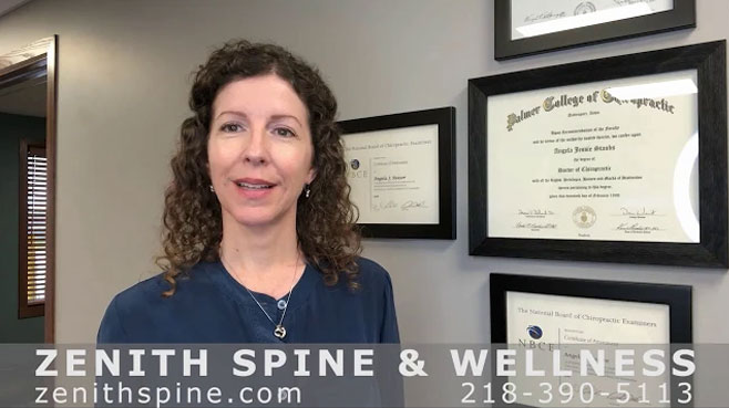 <!-- wp:paragraph --> <p>Dr. Angela Staubs Talks about Dizziness and NUCCA in Duluth, MN</p> <!-- /wp:paragraph -->